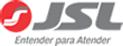 Logo do cliente: JSL